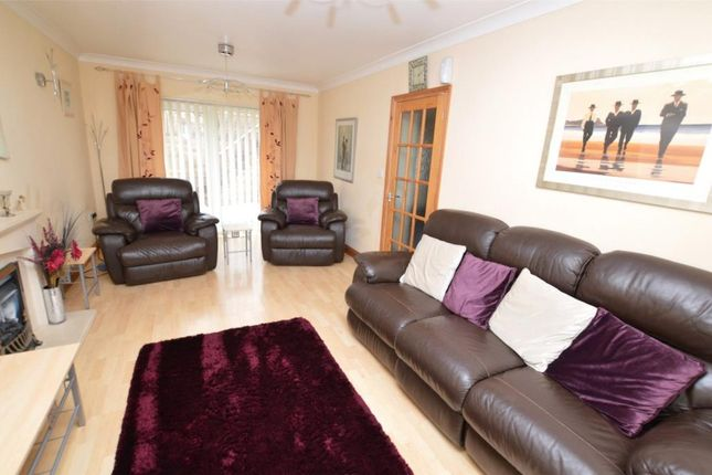 Thumbnail Semi-detached house for sale in Holmwood Avenue, Goosewell, Plymouth, Devon