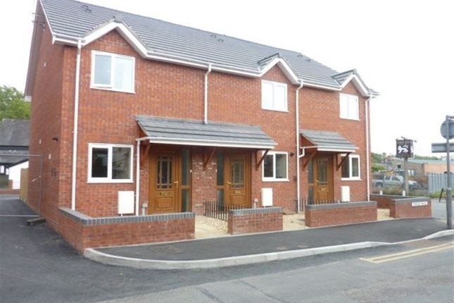 Thumbnail Property to rent in Pinsley Road, Leominster, Herefordshire