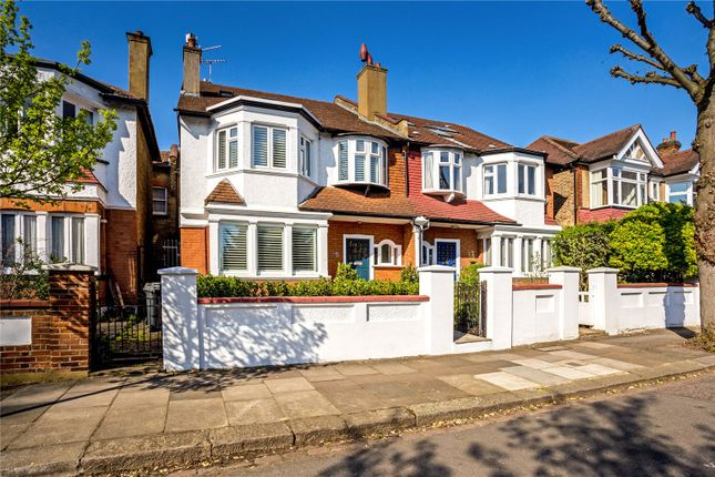 Thumbnail Property for sale in Amherst Avenue, Ealing