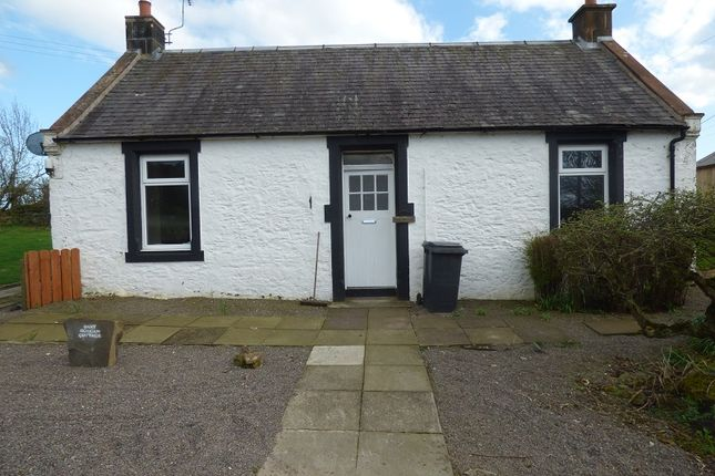 2 bed bungalow for sale in Tothorwald, Dumfries
