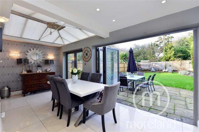 4 bed semi-detached house for sale in The Vale, Golders Green