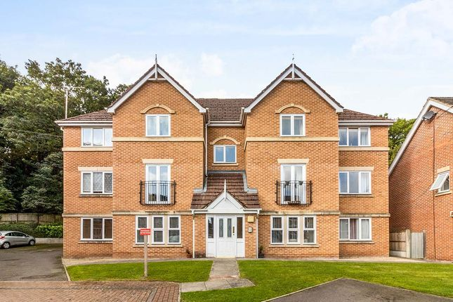 2 bed flat for sale in Southwood Grove, Sheffield S6