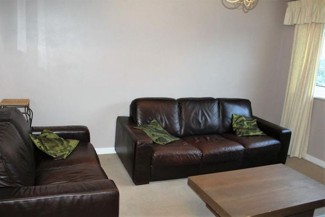Thumbnail Flat to rent in Western Avenue, Ellon