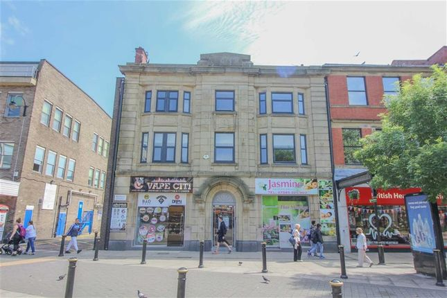 Thumbnail Flat to rent in 5 The George Apartments, Bury, Greater Manchester