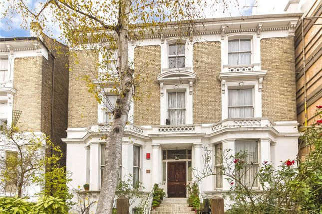 Thumbnail Detached house for sale in Oxford Gardens, North Kensington, London
