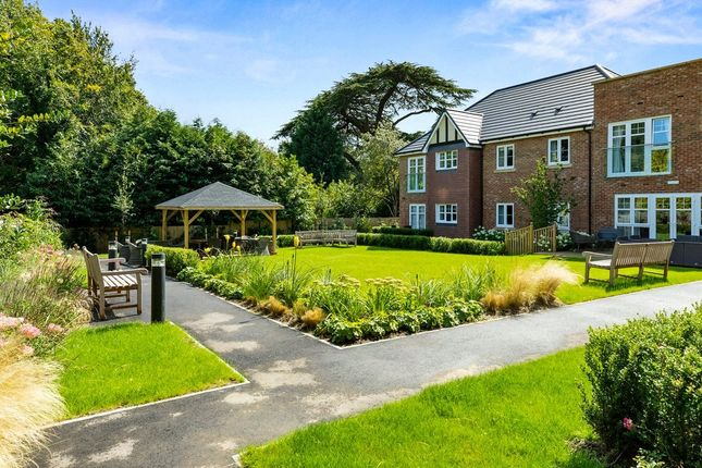 Thumbnail Flat for sale in Atwood House, 2A Addington Road, Sanderstead, Surrey
