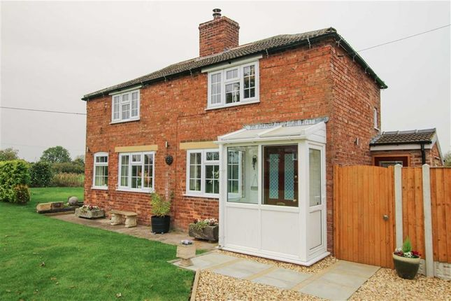 Thumbnail Property for sale in Wickenby, Lincoln