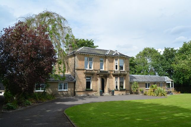 Thumbnail Detached house for sale in 32 Ladysmill, Falkirk, Stirlingshire
