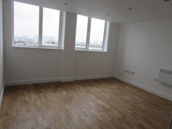 Thumbnail Flat to rent in Hollins Court, Prescot