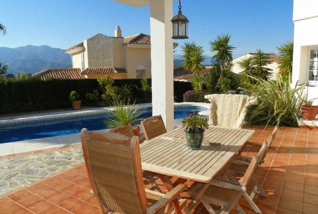 Terrace And Pool of Spain, Málaga, Alhaurín El Grande, Alhaurín Golf