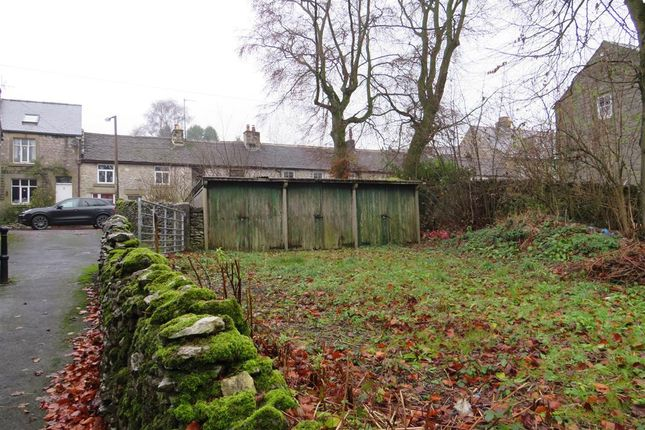 Thumbnail Land for sale in Hardy Lane, Tideswell, Buxton