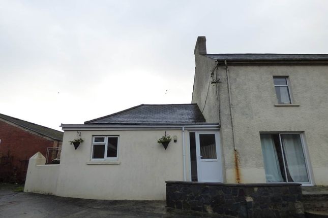 Thumbnail Property to rent in Pentremeurig Road, Carmarthen, Carmarthenshire
