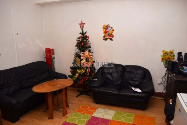 Thumbnail Property to rent in Kelsall Terrace, Hyde Park, Leeds
