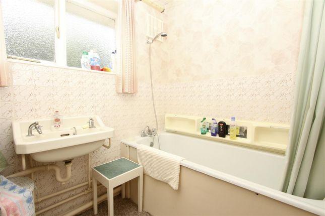 Bathroom of Wilsmere Drive, Northolt UB5