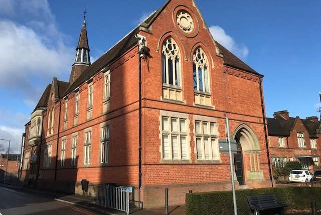 Thumbnail Commercial property for sale in The Old Library, Redditch, Worcs