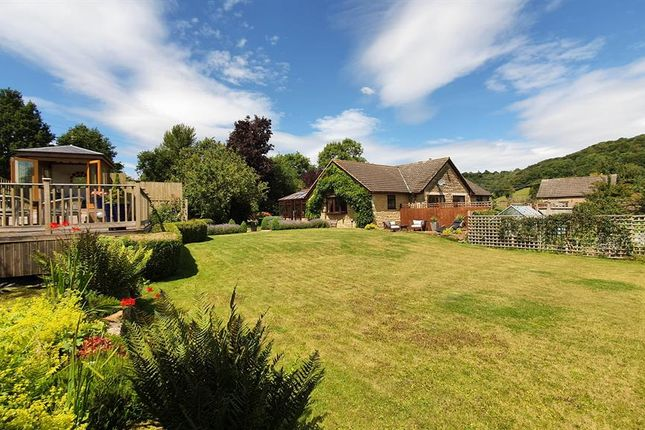 Thumbnail Detached house for sale in Smarts Green, North Nibley, Gloucestershire