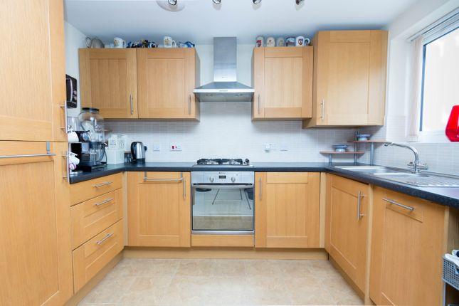 Kitchen of Croyland Road, Wellingborough NN8