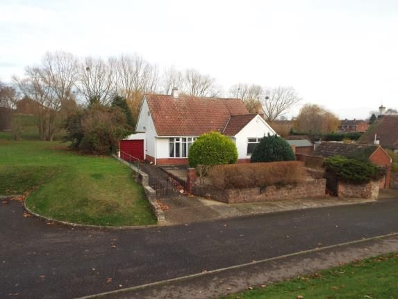 Thumbnail Bungalow for sale in Woodland Road, Taunton