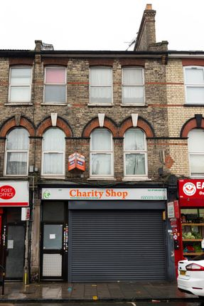 Thumbnail Flat for sale in Turnpike Lane, Haringey