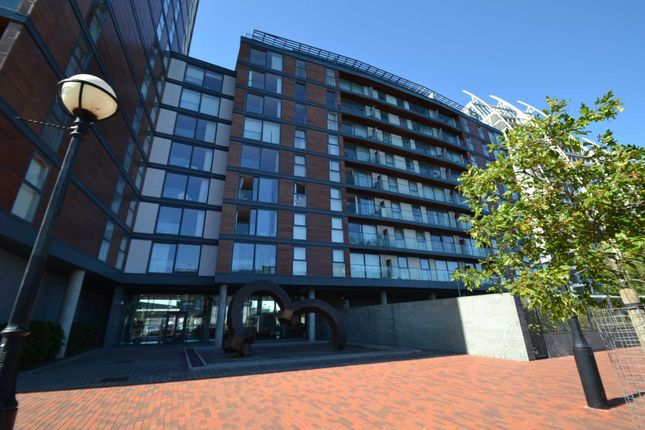 City Lofts, Mediacityuk, Salford Quays M50