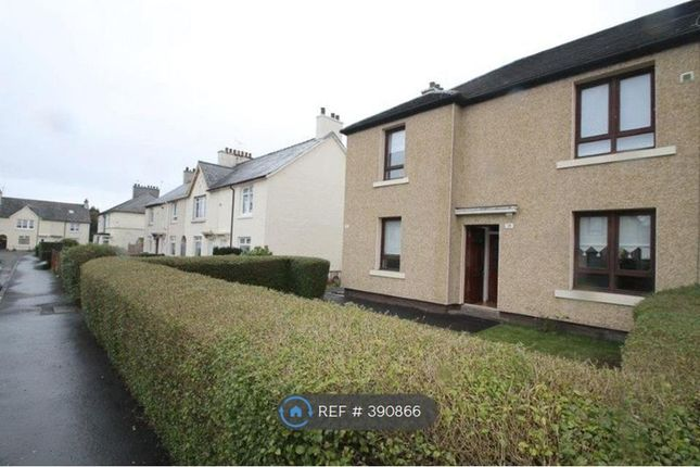 Thumbnail Flat to rent in Arduthie Road, Glasgow