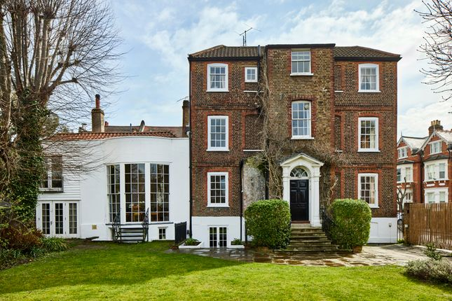 Thumbnail Semi-detached house for sale in The Vineyard, London