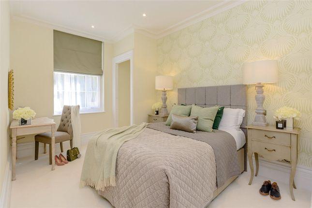 Show Apartment of Westhorpe House, Westhorpe Park, Marlow SL7