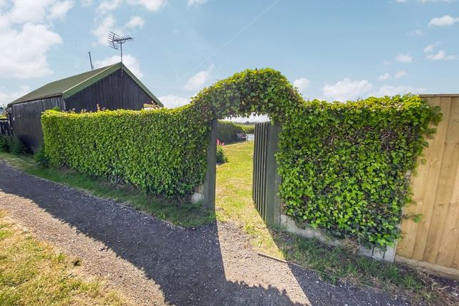 Plot Access of North East Riverbank, Potter Heigham, Great Yarmouth NR29