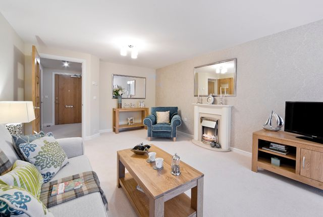 "1 bedroom flat for sale in ""Typical 1 Bedroom"" at Ashbourne Road, Hampton, Peterborough"