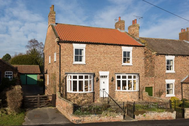 Thumbnail Detached house for sale in Front Street, Aldborough, York