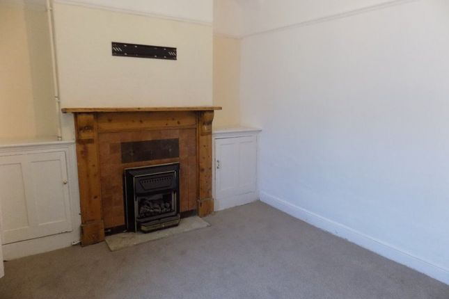 Thumbnail Property to rent in Creswell Road, Neath