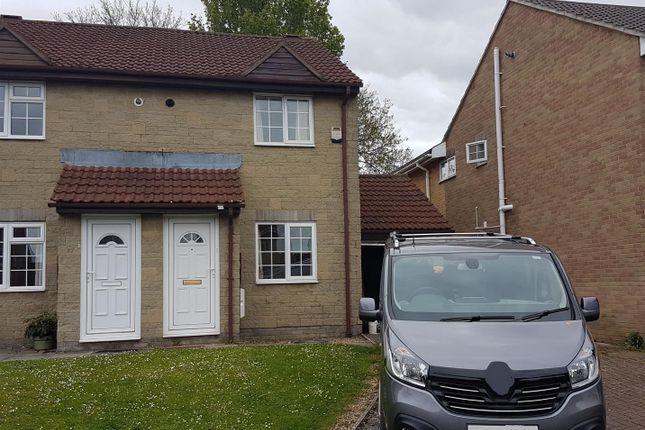 Property to rent in St. Thomas Road, Midsomer Norton, Radstock BA3