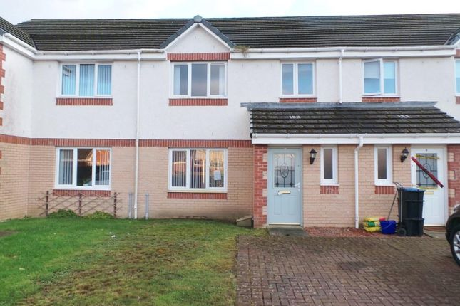 Thumbnail Terraced house for sale in Station Gate, Darvel