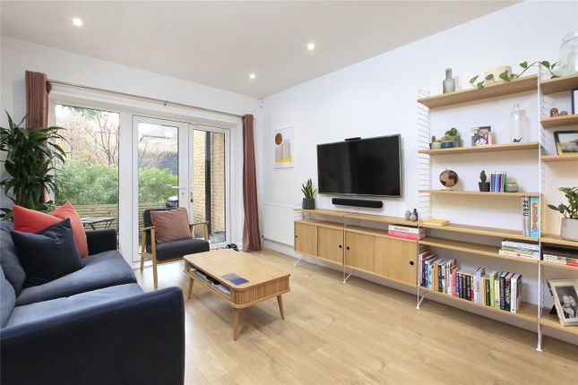 Thumbnail Flat for sale in Westwood House, Old Devonshire Road, London