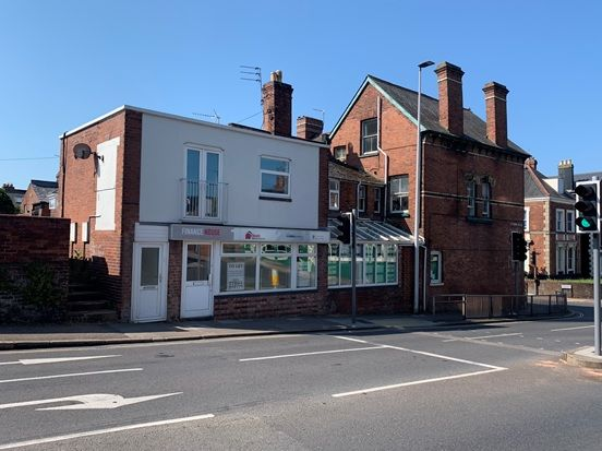 Thumbnail Office to let in 1 Pinhoe Road, Exeter