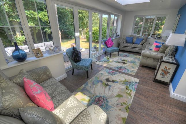 Reception Area of Lakeside, Primrose Valley, Filey YO14