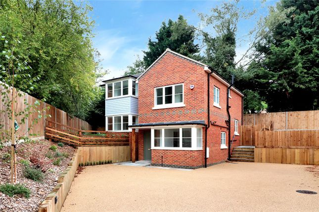 Thumbnail Property to rent in Meadow Way, Hemel Hempstead