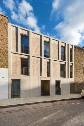 Thumbnail Flat for sale in Rosemoor Studios, Chelsea, 1 Rosemoor Street, London