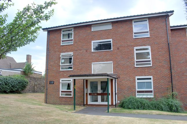 Thumbnail Flat to rent in Maresfield, East Croydon