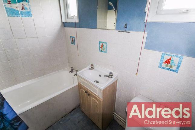 Bathroom of Broadside Chalet Park, Norwich NR12