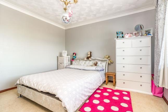 Bedroom 3 of Chapel Lane, Hempstead, Gillingham, Kent ME7