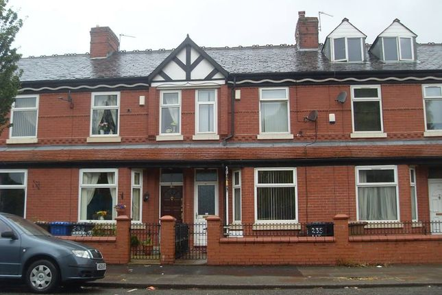 Thumbnail Terraced house to rent in Littleton Road, Salford, Greater Manchester