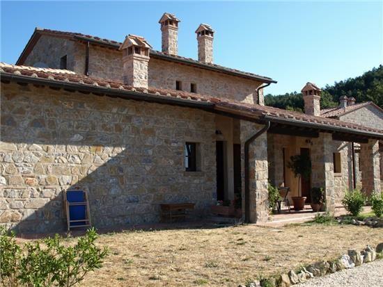 2 bed villa for sale in Triana, Grosseto, Tuscany, Italy