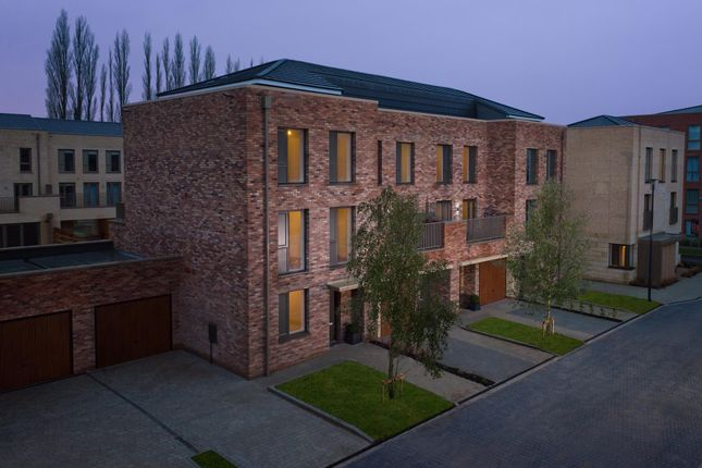 """Thumbnail End terrace house for sale in """"Clementhorpe V1"""" at Campleshon Road, York"""