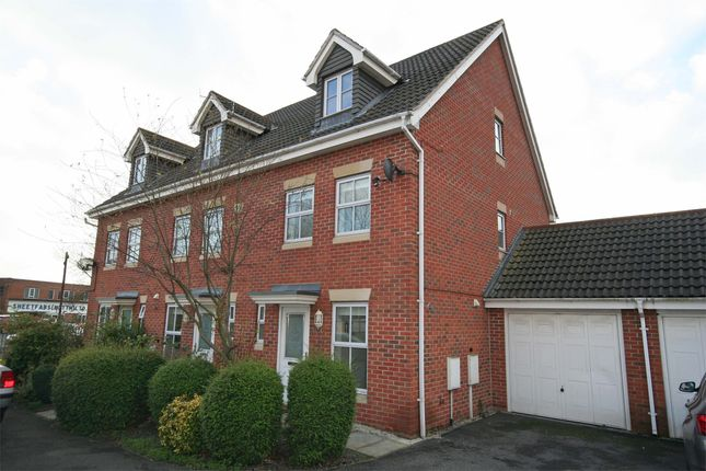 Thumbnail Shared accommodation to rent in Topliff Road, Chilwell, Beeston, Nottingham