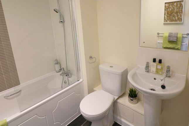 Bathroom of Portsmouth Road, Liphook GU30