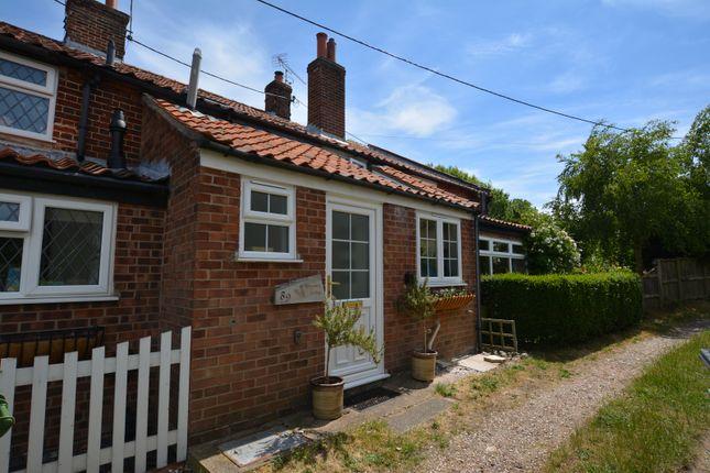 Thumbnail Cottage for sale in Fakenham Road, Great Ryburgh, Fakenham