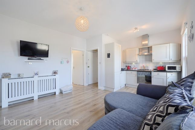 1 bed flat for sale in Montague Road, Croydon CR0
