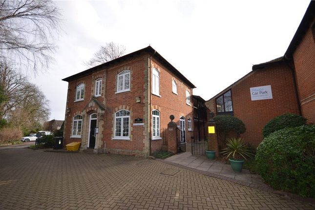 Thumbnail Flat for sale in The Elms, Broom Way, Blackwater