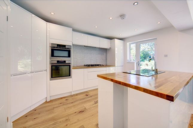 Kitchen of Rectory Dene, Morpeth NE61